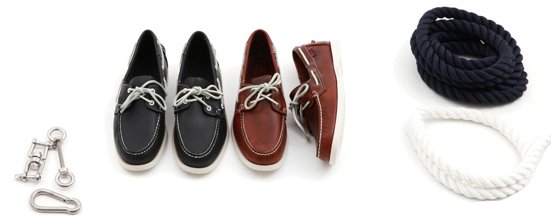 Sebago Boatshoes