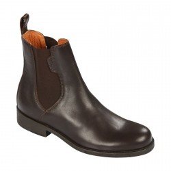 Aigle Orzac W Dark Brown