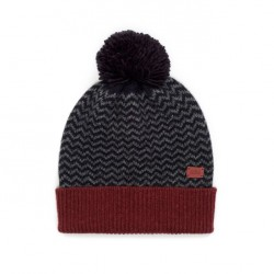 HERRYBEANIE DARK NAVY