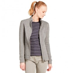 BLINWEN LIGHT HEATHER GREY