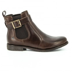 Berghen Norwich Dark Brown