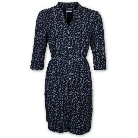 f1e79c7c9c9857 Sebago Rosie Dress Indigo Blue - Berghen Store
