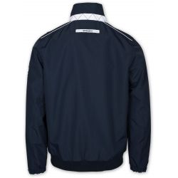 PORT JACKET NAVY