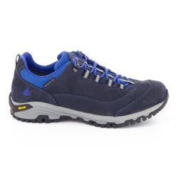 Berghen Morillon Low Navy/Blue