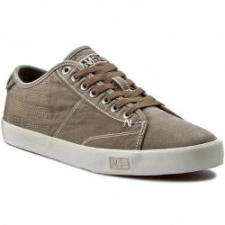 ASKER Canvas Elephant brown