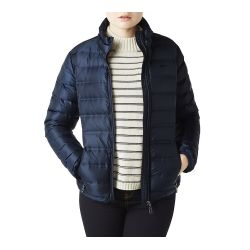 Sebago Starlet Light Down Jacket Navy