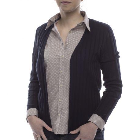 Berghen Marisa Cardigan Navy