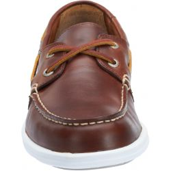 Sebago Litesides Brown