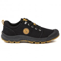 Aigle Tenere Light Low Black
