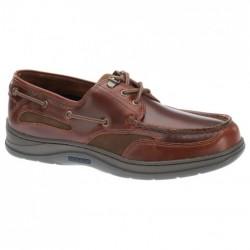 Sebago Clovehitch II Medium Brown