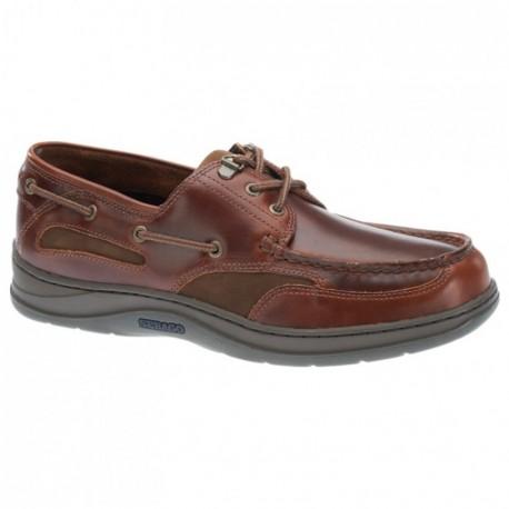 Sebago Clovehitch II Medium Brown - Berghen Store cfc385955a