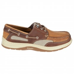 Sebago Clovehitch II Taupe/Brown