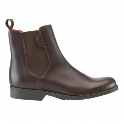 Aigle Orzac H Dark Brown