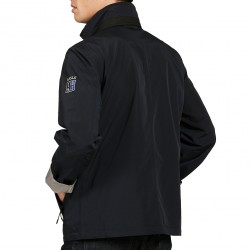 Aigle 55 Jacket Dark Navy