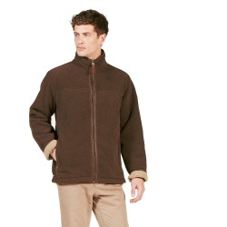 Aigle New Garrano Mouton Marron