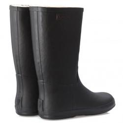 Aigle Manege Fur Noir