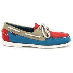 DO H WS B720353 RED/BLUE/GREY