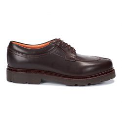 Aigle Heston Dark Brown