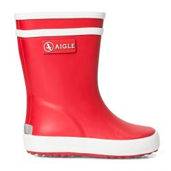 Aigle Baby Flac Rouge