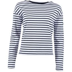 Sebago Sailor Stripe Longsleeve