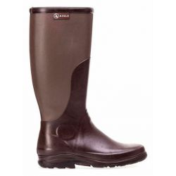 Aigle Rboot Brun/Taupe