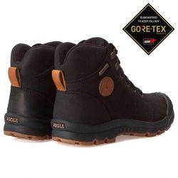 Aigle Tenere Light W Gore-Tex Leather Black