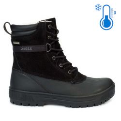 Aigle Harvea MTD Black