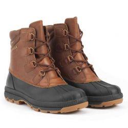 Aigle Tenere Warm Brown Leather