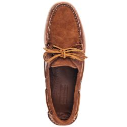 DOCKSIDES PTL SUEDE MEN Br/Co