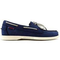 DOCKSIDES PTL NUBUCK MEN