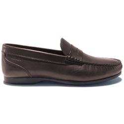 Sebago Citysides Byron Dark Brown