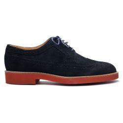 Sebago Citysides Princeton Blue/Navy/Red