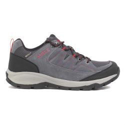 Aigle Vedur Low MTD Grey/Red