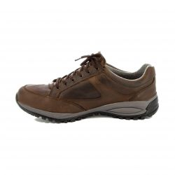 Berghen Thonon Leather Brown