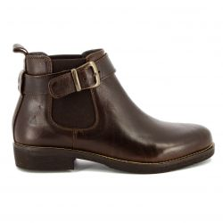Berghen Norwich II Dark brown