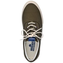 Sebago Docksides John Green Military