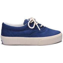 Sebago Docksides John Kids Blue/Navy