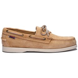 DOCKSIDES PTL SUEDE WOMEN Be/C