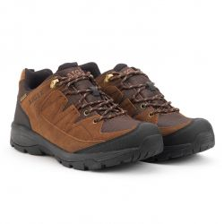 Aigle Vedur Low MTD Brown