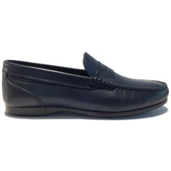 BYRON Blue Navy