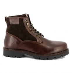 Berghen Combria Dark Brown