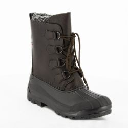 Berghen Aoste Dark brown
