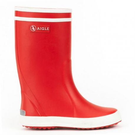 Aigle Lolly Pop Rouge