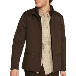 Aigle Benyl Shell Brown
