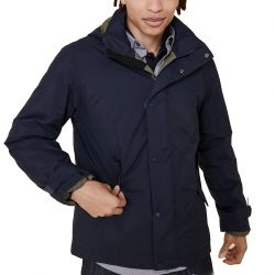 Aigle Durizo Dark Navy