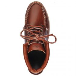 Sebago Seneca Mid Brown Cinnamon