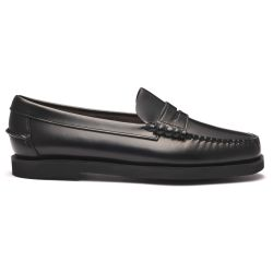 Sebago Citysides Dan Polaris Women Black