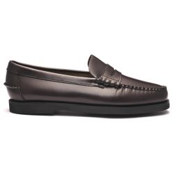 Sebago Citysides Dan Polaris Women Dark Brown