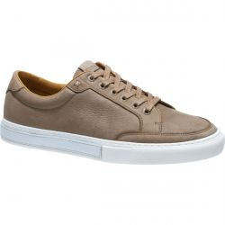Sebago Robinson Lace Up Tan