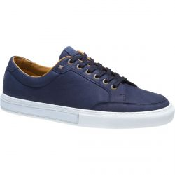 Sebago Robinson Lace Up Navy